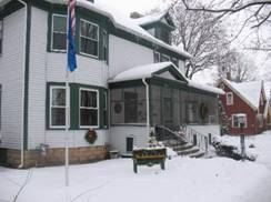 Image for The Sutherland House Bed & Breakfast